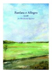 fanfara cover web